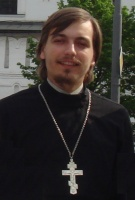 отец Димитрий Синявин