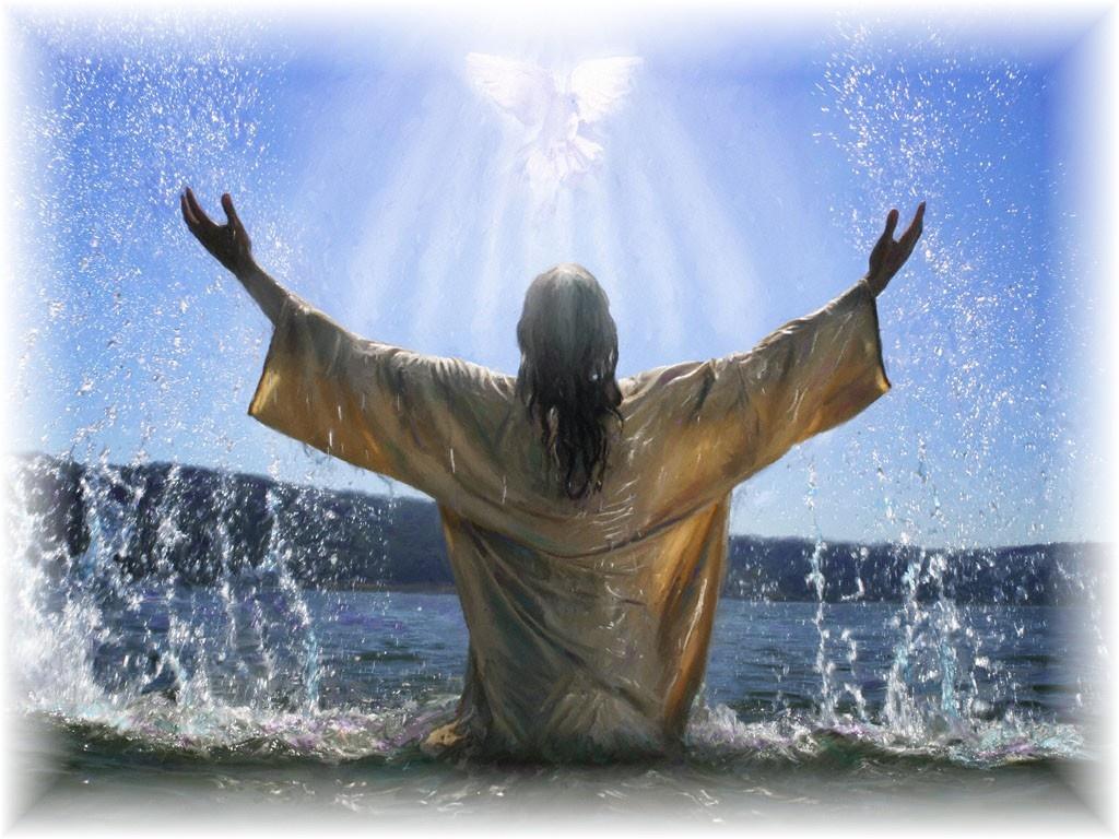 Картинки для рабочего стола с крещением