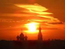 Русь Россия Матушка