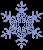Снежинка вторая