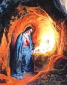 Вифлеемская пещера