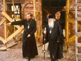 притча - о священнике и семье