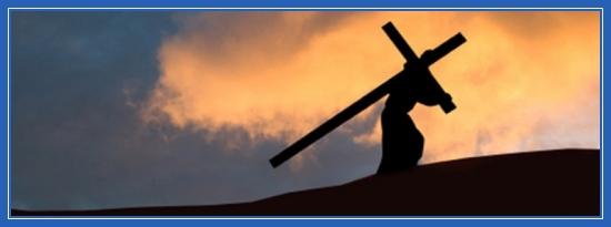 Крест, несение креста