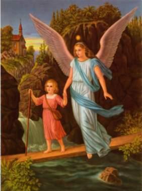 Охраняющий Ангел