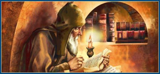 Жития святых - чтение
