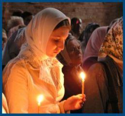молитвы о детях видео
