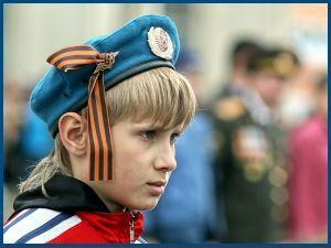 О патриотизме, семье и вере православной