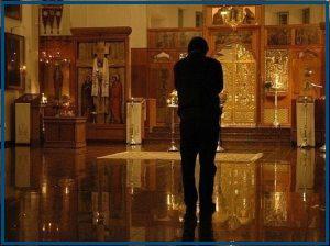 Как сделать, чтобы человек не просто ходил в церковь, а считал себя самой Церковью?