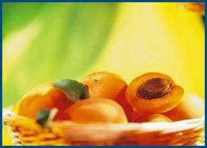 Рецепты блюд из абрикосов