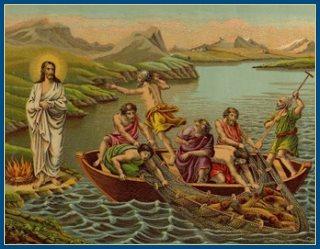 Явление Господа Христа