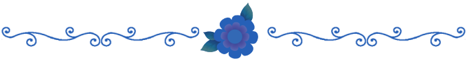 7 Цветок с листочками