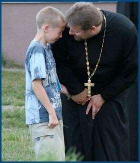 Духовное воспитание