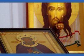 Проповедь Патриарха Кирилла в день памяти прп. Сергия Радонежского