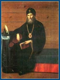Святитель Филарет Московский