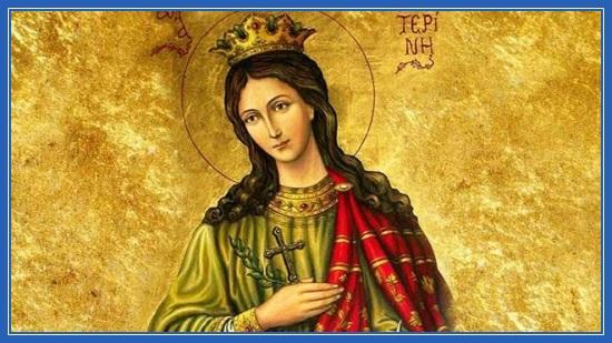 Святая Великомученица Екатерина, житие