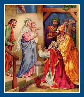 Радость Рождества Христова