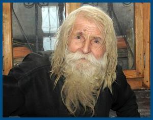 Добри Добрев - святой старец