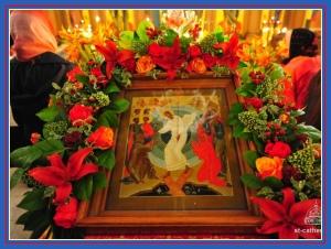 Светлый праздник - Пасха
