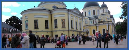 Покровский монастырь - 29 июня 2014