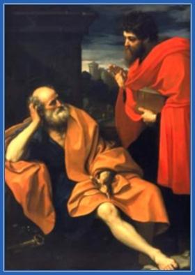 Петр и Павел - апостолы
