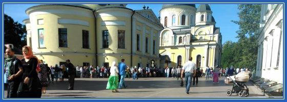 Покровский монастырь 24.08.2014