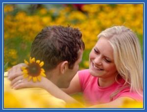 Муж и жена, отношения