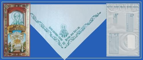 Косынка святой Матроны