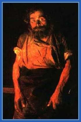 Лекарство от греха. Христианские притчи  - Страница 5 Kochegar-muzhik-krestyanin