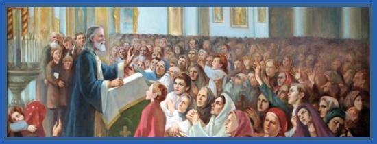 Праведный Иоанн Кронштадтский, Исповедь