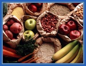 Продукты, овощи, фрукты