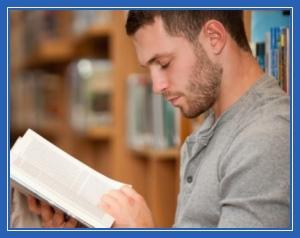 Чтение, духовное