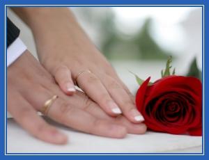 Муж и жена, любовь