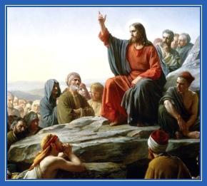 Проповедь Спасителя