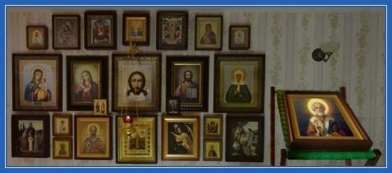 Акафист по соглашению - святителю Николаю Чудотворцу