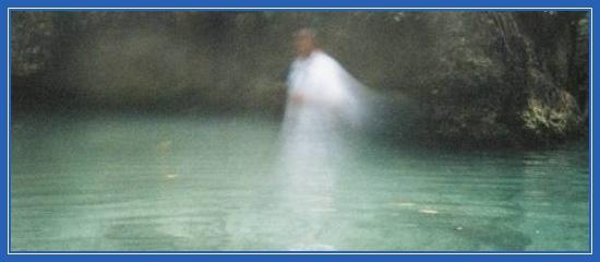 Явление, призрак, душа