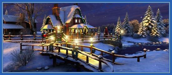 Новый Год, Елки, Зима, праздник