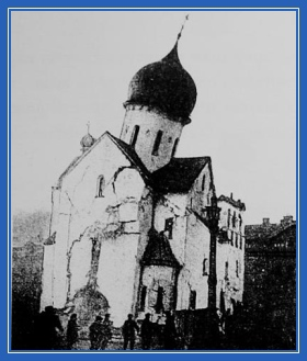 Храм, разрушают, церковь