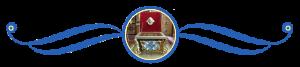 Ковчег 3 со святыми мощами