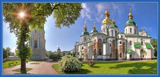 Киево Печерская Лавра, Храм, Церковь