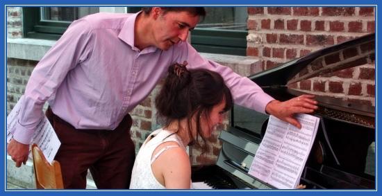 Занятия, пианино, фортепиано, музыка, отношения, любовь, влюбленность