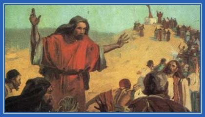 Жертвоприношение идолам, Ветхий завет
