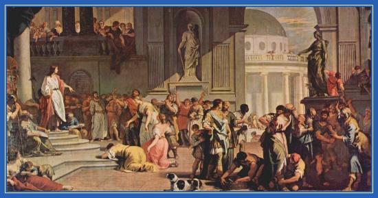 Ветхий Завет, плен Вавилонский