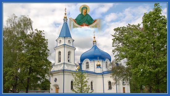 Храм святителя Николая. г. Сортавала, Республика Калерия