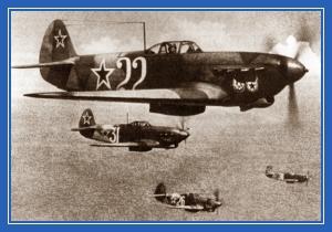 Самолеты, Советские истребители, бомбардировщики, ВОВ