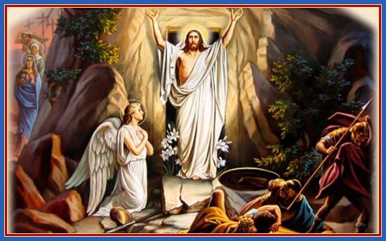 Светлое Христово Воскресение Пасха