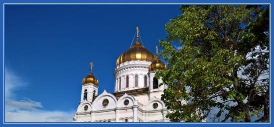 Поездка к мощам святителя Николая Чудотворца 14 июня 2017