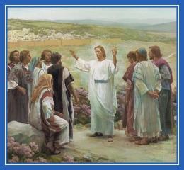 Иисус Христос, ученики