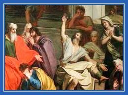 Деяние святых Апостолов