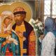 К чудотворным мощам св. Петра и Февронии!