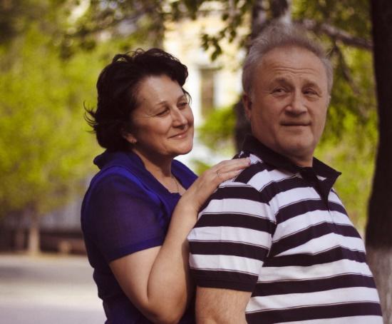 О семьях, где один супруг верующий, а другой нет…